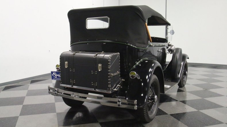 1931 Ford Model A 12