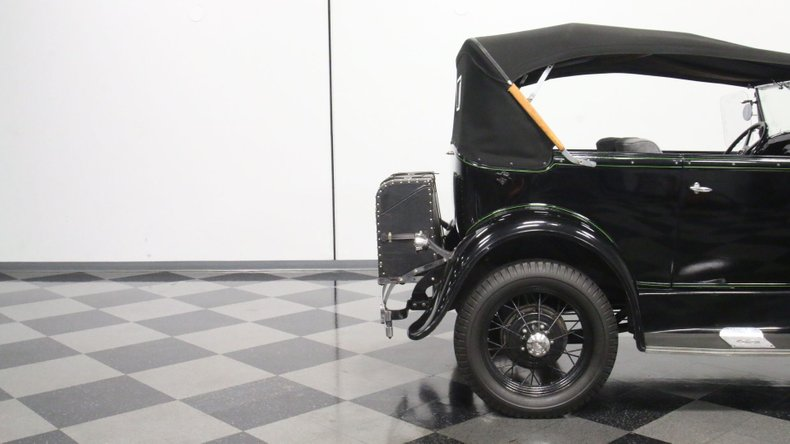 1931 Ford Model A 31