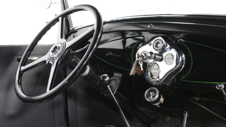 1931 Ford Model A 54