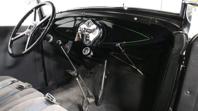 1931 Ford Model A 53