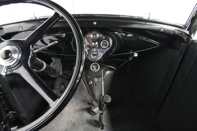 1931 Ford Model A 49
