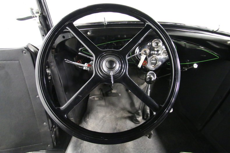 1931 Ford Model A 44