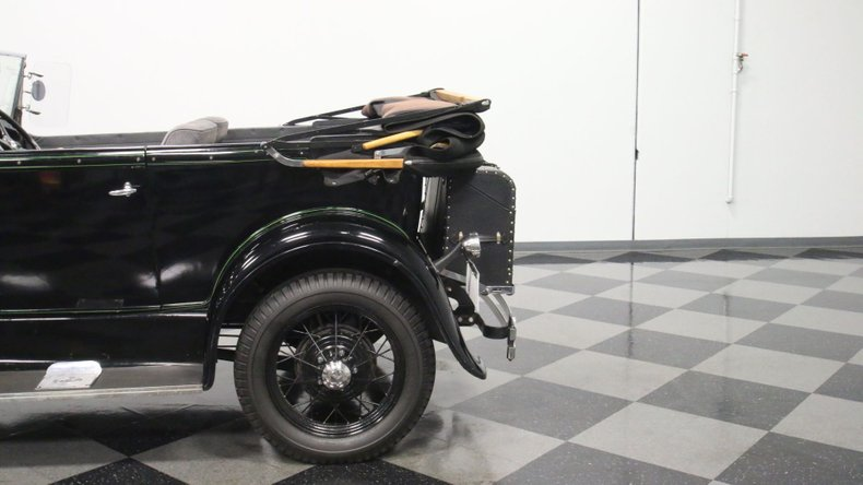 1931 Ford Model A 25