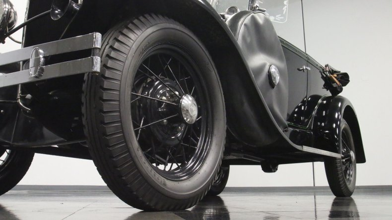 1931 Ford Model A 23