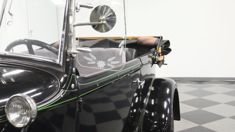 1931 Ford Model A 62