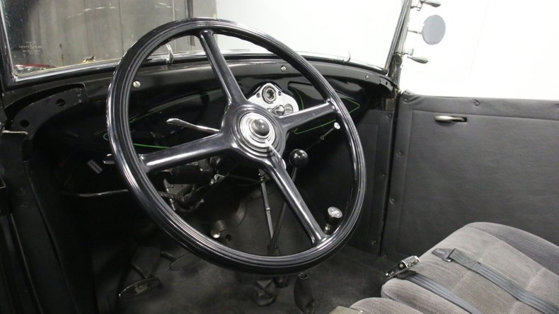 1931 Ford Model A 43