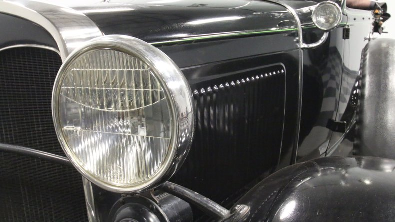 1931 Ford Model A 64
