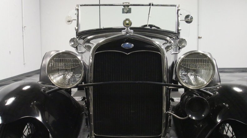 1931 Ford Model A 66