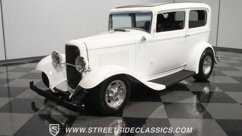 1932 Ford Tudor For Sale