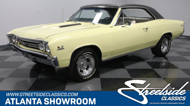 1967 Chevrolet Chevelle For Sale