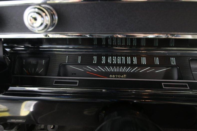 1967 Chevrolet Chevelle 48