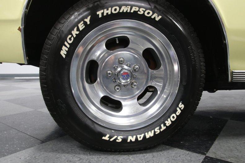 1967 Chevrolet Chevelle 74