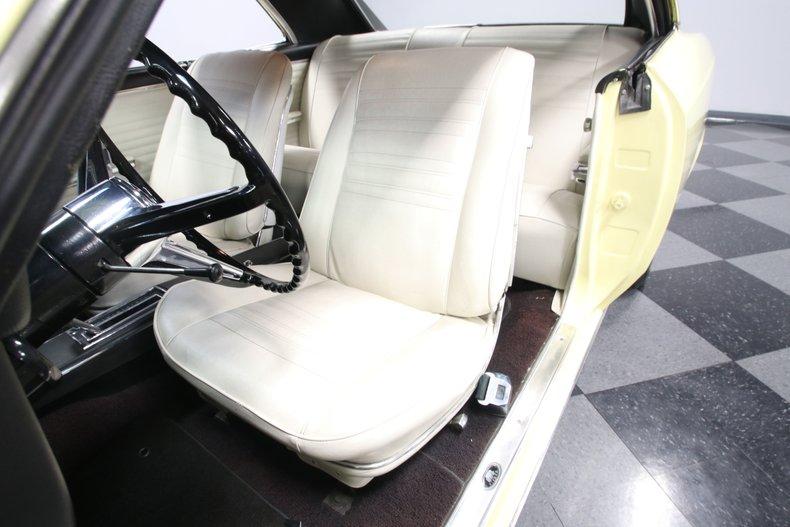 1967 Chevrolet Chevelle 76