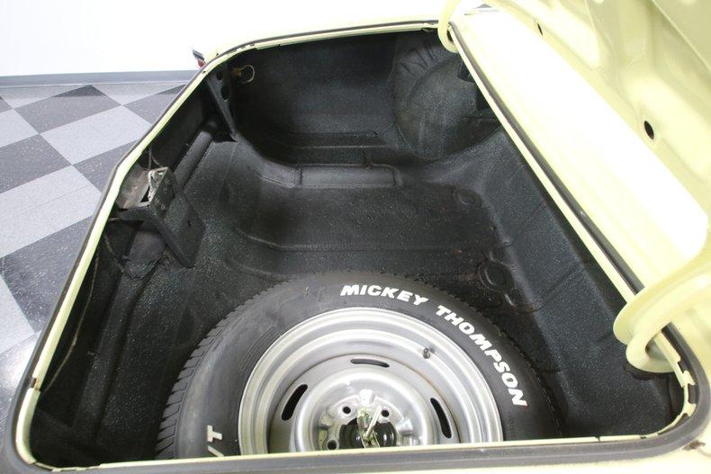 1967 Chevrolet Chevelle 42