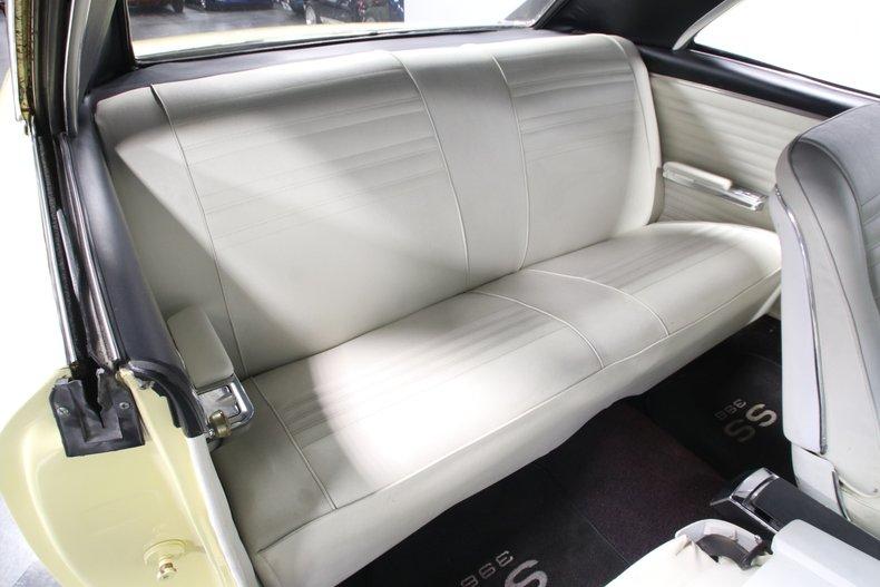 1967 Chevrolet Chevelle 58