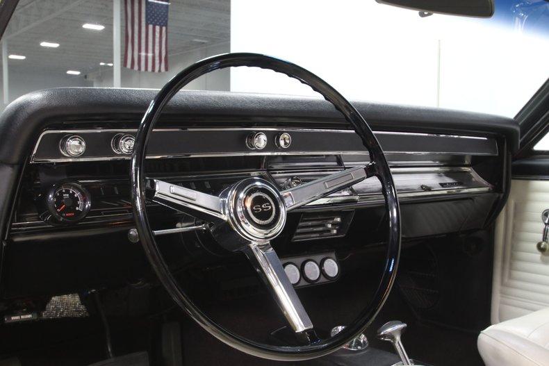 1967 Chevrolet Chevelle 47
