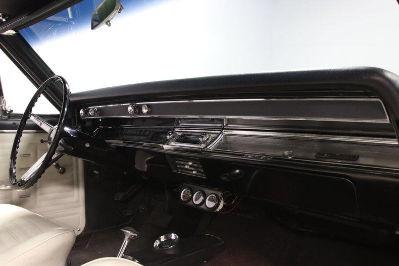 1967 Chevrolet Chevelle 61