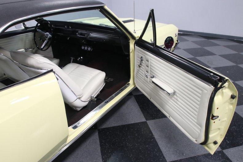 1967 Chevrolet Chevelle 65