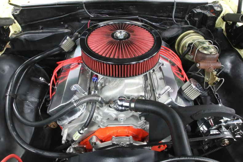 1967 Chevrolet Chevelle 39