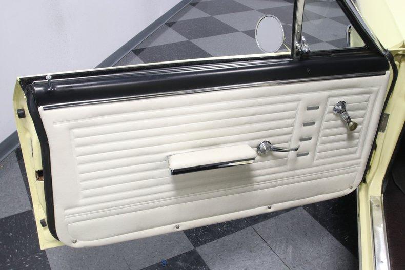 1967 Chevrolet Chevelle 46