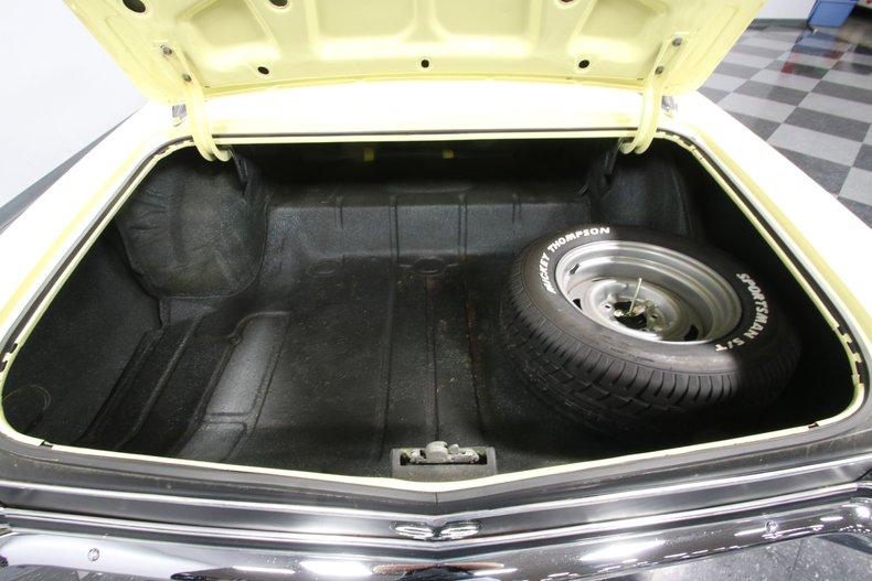 1967 Chevrolet Chevelle 43