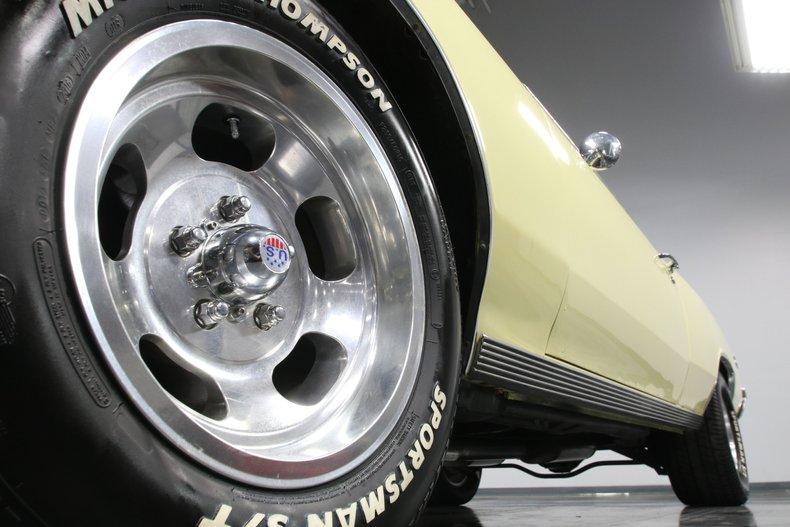 1967 Chevrolet Chevelle 24
