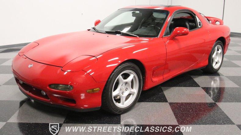 1994 Mazda RX7 For Sale