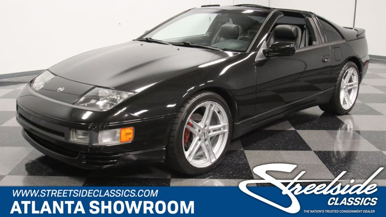 For Sale: 1991 Nissan 300ZX