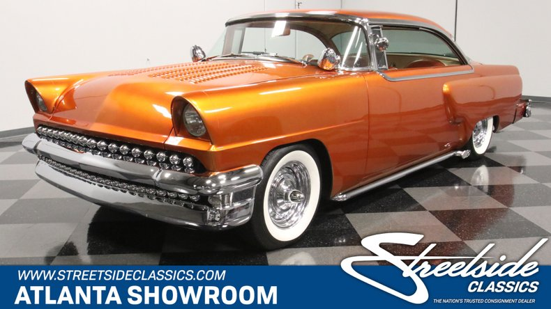 For Sale: 1955 Mercury Montclair