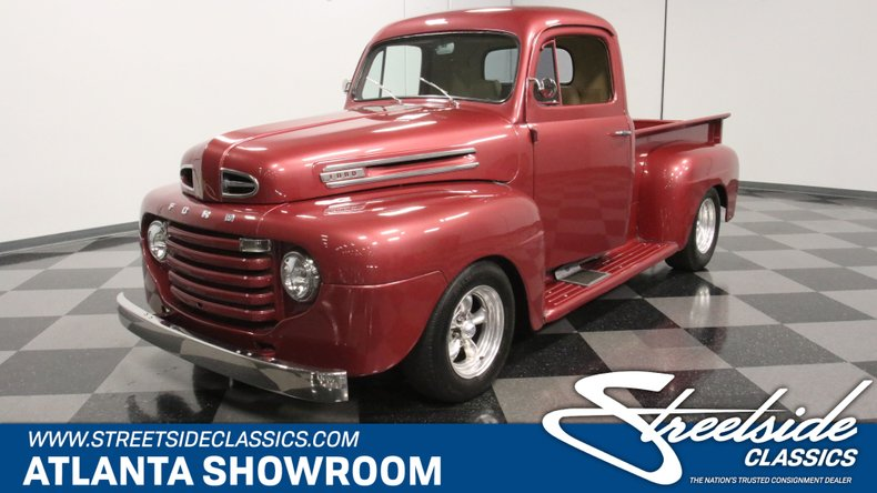1948 Ford F-1 For Sale