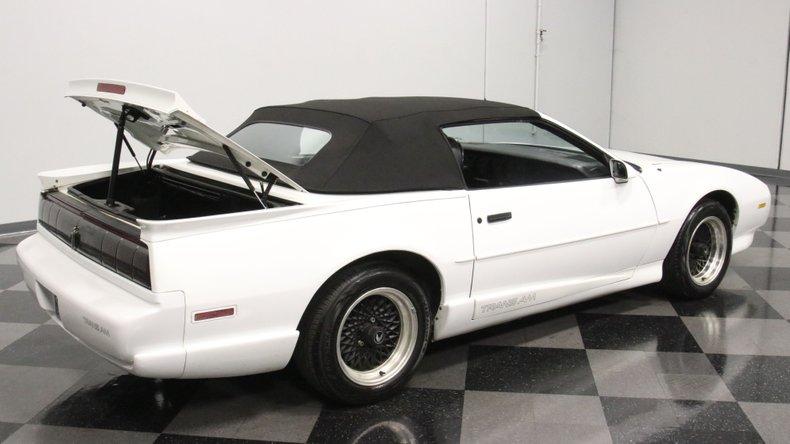 1992 Pontiac Firebird 37