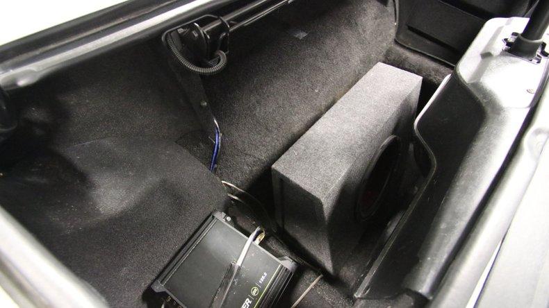 1992 Pontiac Firebird 42