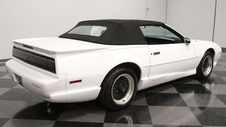 1992 Pontiac Firebird 14