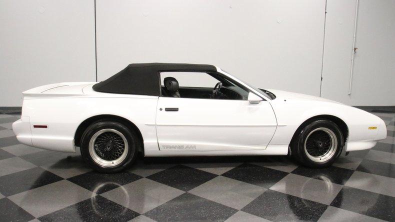 1992 Pontiac Firebird 15