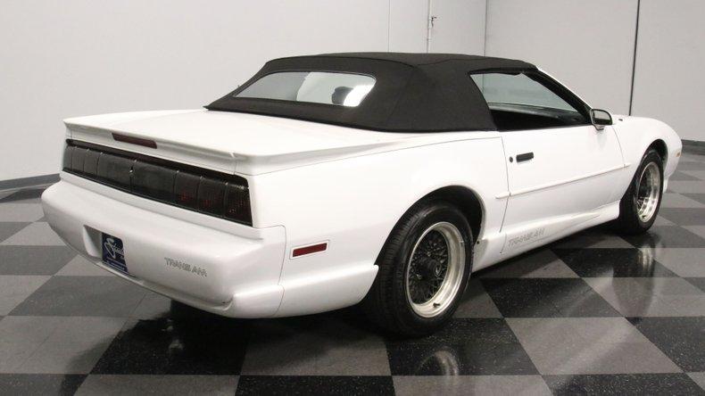 1992 Pontiac Firebird 27