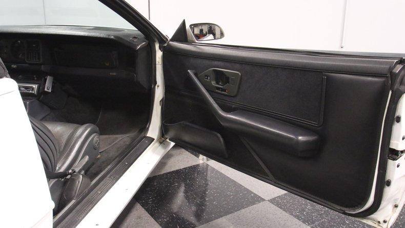 1992 Pontiac Firebird 60