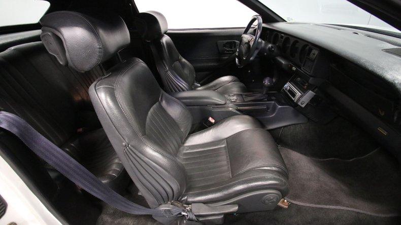 1992 Pontiac Firebird 55