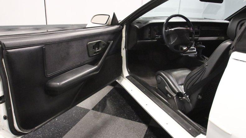 1992 Pontiac Firebird 43