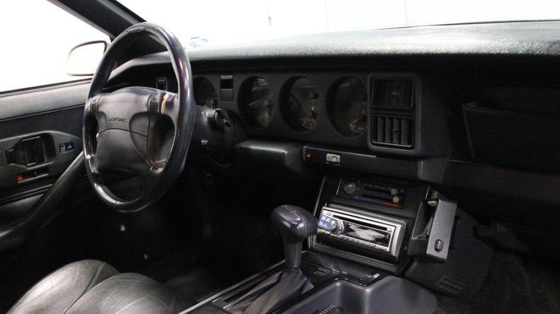 1992 Pontiac Firebird 57