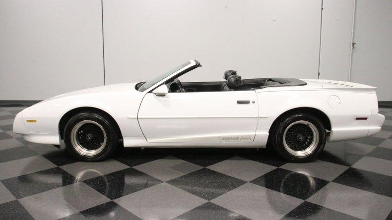 1992 Pontiac Firebird 7