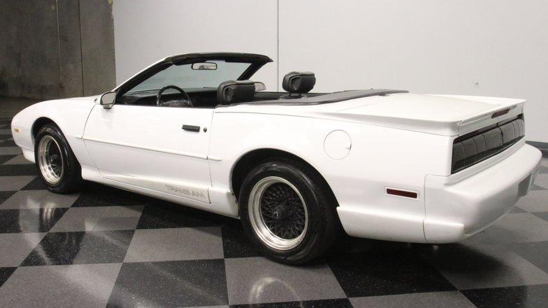 1992 Pontiac Firebird 8