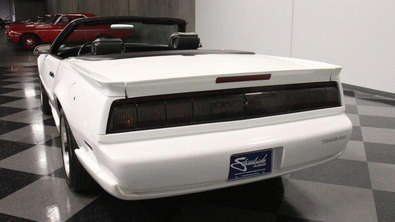 1992 Pontiac Firebird 10