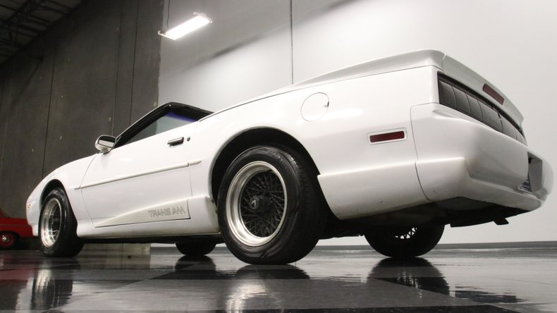 1992 Pontiac Firebird 26