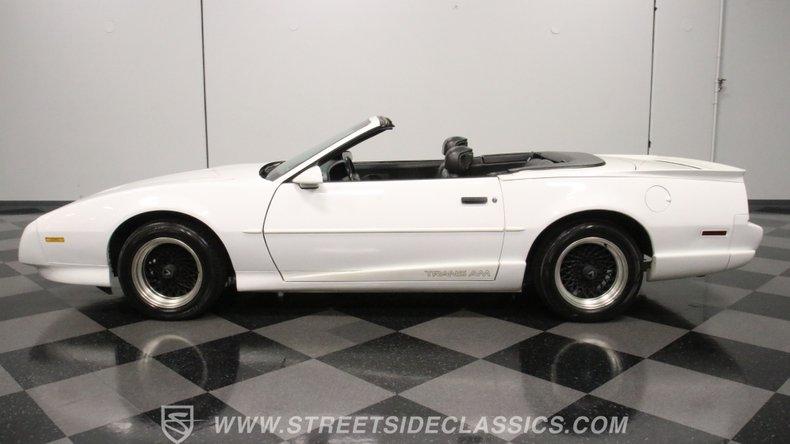 1992 Pontiac Firebird 2