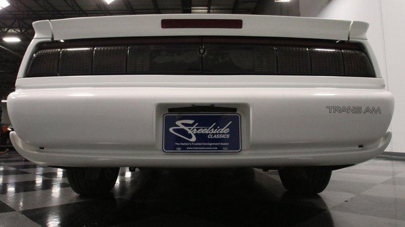 1992 Pontiac Firebird 70