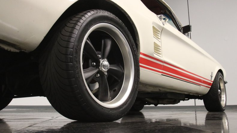 1967 Ford Mustang 30