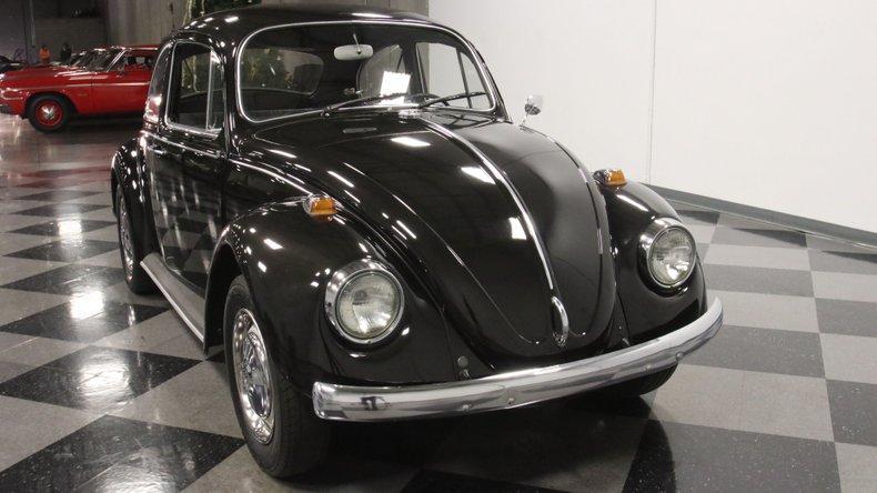 1967 Volkswagen Beetle 18