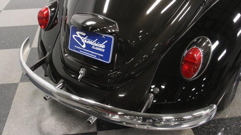 1967 Volkswagen Beetle 28