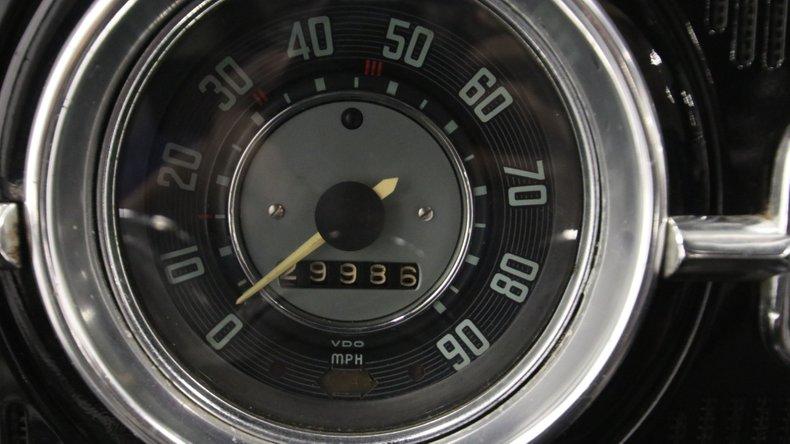1967 Volkswagen Beetle 46