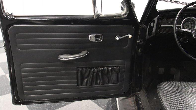1967 Volkswagen Beetle 42